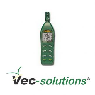 Psicrômetro Digital Extech 350