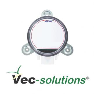 Transmissor de Pressão Diferencial VEC-MS-2-W102