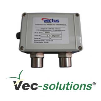 Transmissor de Pressão VTPD-A