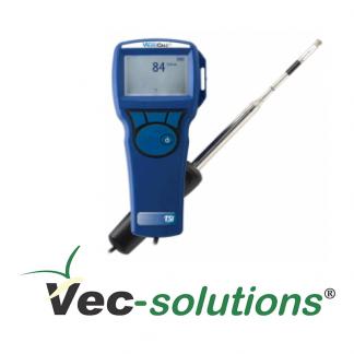 Termoanemômetro Velocicalc mod 9515
