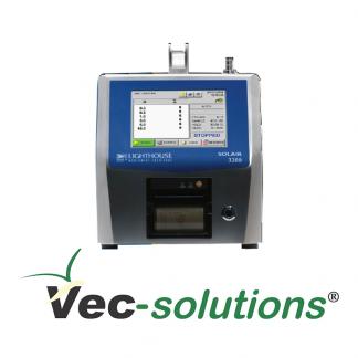 Contador de partículas VEC-BC